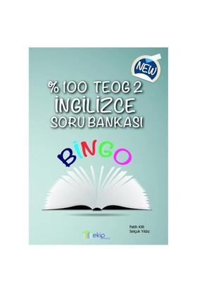 Ekip Teog 2 İngilizce Soru Bankası Bingo