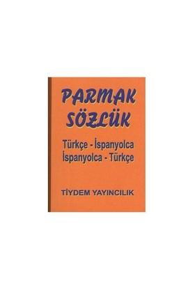 Parmak Sözlük (Türkçe-İspanyolca/İspanyolca-Türkçe)