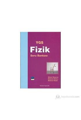 Yöntem Yayın Ygs Fizik Soru Bankası
