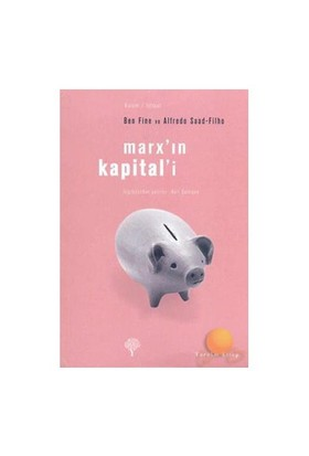 Marx'ın Kapitali