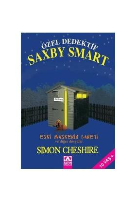 Özel Dedektif Saxby Smart: Eski Maskenin Laneti