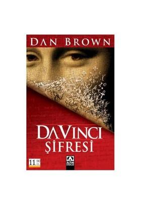 Da Vinci Şifresi (Cep Boy) - Dan Brown