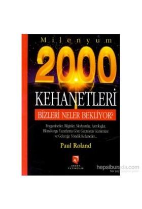 Milenyum 2000 Kehanetleri-Paul Roland