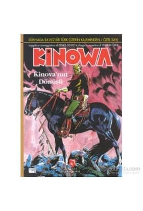 Kinowa - Kinova'nın Dönüşü Özel Sayı: Çizer Yıldırım Örer
