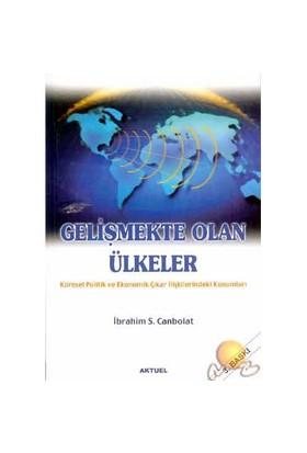 Gelişmekte Olan Ülkeler-M.İhsan Karamangil