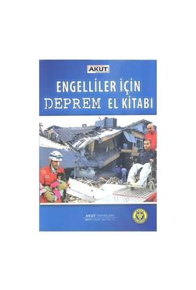Engelliler İçin Deprem El Kitabı