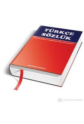 Türkçe Sözlük-Kolektif