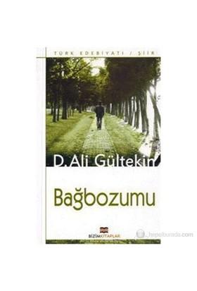 Bağbozumu-D. Ali Gültekin