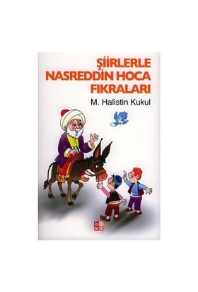 Şiirlerle Nasreddin Hoca Fıkraları