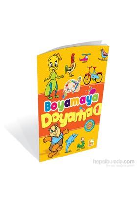 Boyamaya Doyama 1-Kolektif