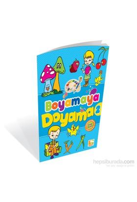Boyamaya Doyama 2-R. Kemal Subaşı