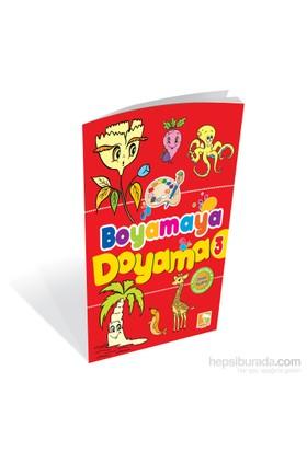 Boyamaya Doyama 3-Kolektif