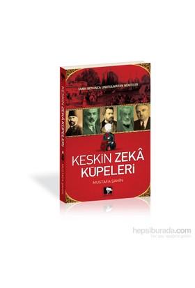 Keskin Zeka Küpeleri-Mustafa Şahin