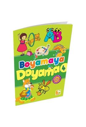Boyamaya Doyama 4-Kolektif