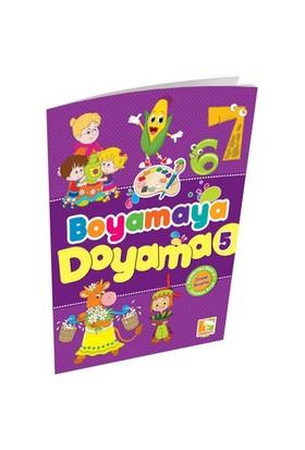 Boyamaya Doyama 5-Kolektif
