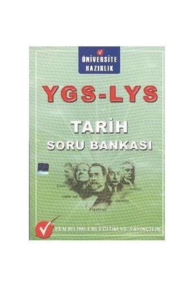 Fen YGS LYS Tarih Soru Bankası