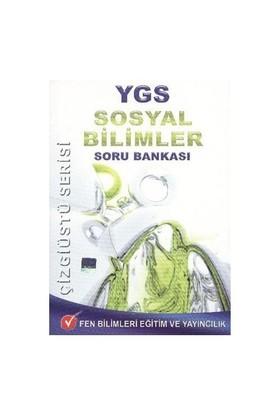 Fen YGS Sosyal Bilimler Soru Bankası (Çizgiüstü Serisi)