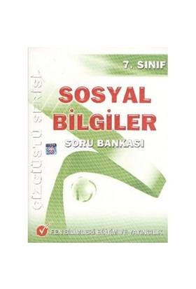 Fen 7. Sınıf Sosyal Bilgiler Soru Bankası (Çizgiüstü Serisi)