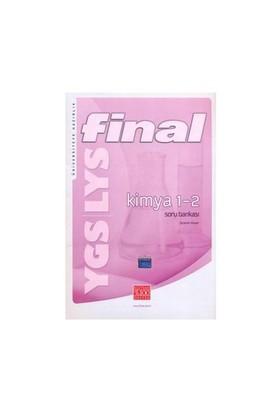 Final Ygs-Lys Kimya 1-2 Soru Bankası (ibrahim Keser)