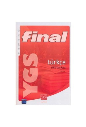Final Ygs Türkçe Soru Bankası (Hıdır Acar) - Hıdır Acar