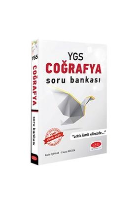 Limit Yayınları Ygs Coğrafya Soru Bankası - Kadir Üçpınar