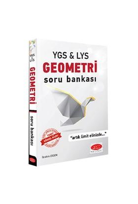 Limit Yayınları Ygs Lys Geometri Soru Bankası - İbrahim Erdem