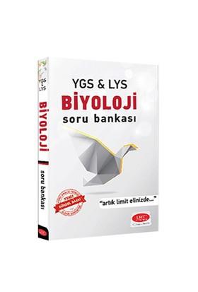 Limit Yayınları Ygs Lys Biyoloji Soru Bankası
