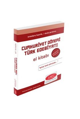 Limit Yayınları Ygs Lys Cumhuriyet Dönemi Türk Edebiyatı El Kitabı - Feyzullah Çelikbağ