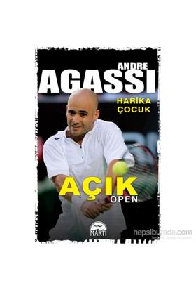 Harika Çocuk : Açık-Andre Agassi