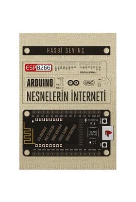Esp8266 Ve Arduino Ve Nesnelerin İnterneti - Hasbi Sevinç