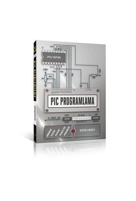 Pic Programlama - Devrim Çamoğlu