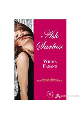 Aşk Şarkısı - Wilma Fasano