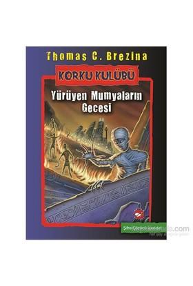 Korku Kulübü (10. Kitap) - Thomas C. Brezina