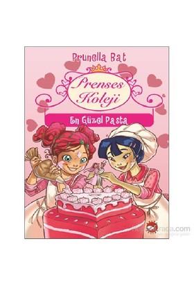 Prenses Koleji - En Güzel Pasta-Prunella Bat