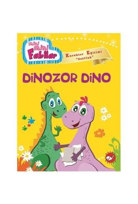 Mini Mini Fabllar: Dinozor Dino - Fatma Işık