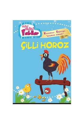 Mini Mini Fabllar: Çilli Horoz - Fatma Işık