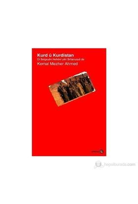 Kurd U Kurdistan-Kema Mezher Ahmed