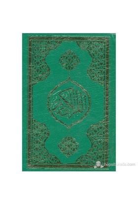 Kur'an-ı Kerim (Hafız Boy - Mühürlü - 2 Renk - Kod: 057)