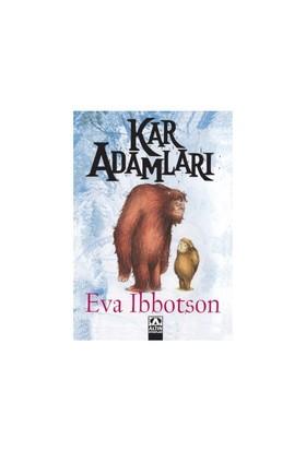 Kar Adamları-Eva Ibbotson