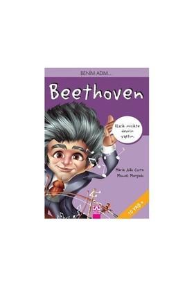 Benim Adım Beethoven - Manuel Morgado