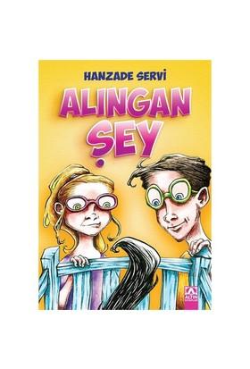 Alıngan Şey-Hanzade Servi