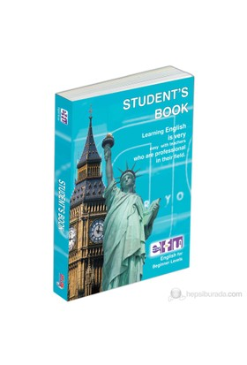 EFU Student's Book English For Beginner Levels