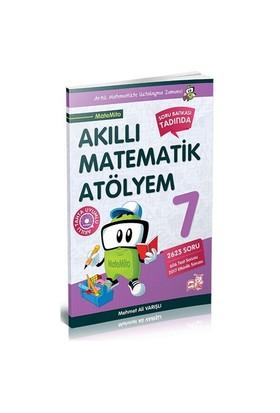 Arı Yayıncılık 7. Sınıf Matemito Akıllı Matematik Atölyem