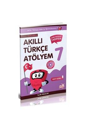 Arı Yayıncılık 7. Sınıf Türkçemino Akıllı Türkçe Atölyem