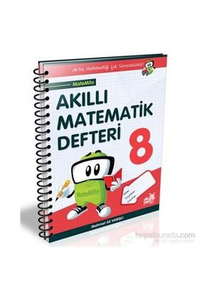 Arı Yayıncılık 8. Sınıf Matemito Akıllı Matematik Defteri