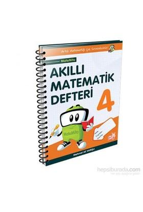 Arı Yayıncılık 4. Sınıf Matemito Akıllı Matematik Defteri
