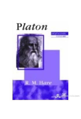 Platon Düşüncenin Ustaları-R. M. Hare