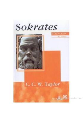Sokrates Düşüncenin Ustaları-C.C.W. Taylor