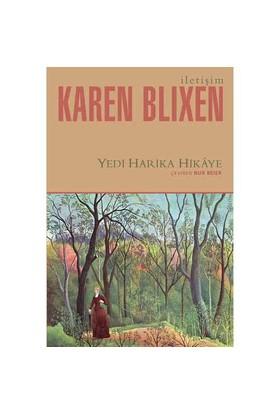 Yedi Harika Hikaye-Karen Blixen