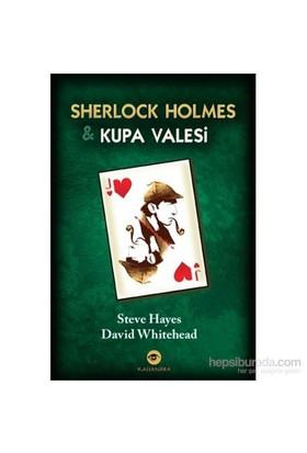 Sherlock Holmes Ve Kupa Valesi-David Whitehead